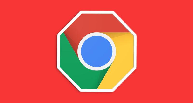 Google встроит вChrome блокировщик «некачественной» рекламы