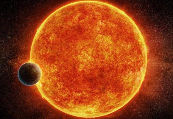 Названа самая подходящая дляжизни планета