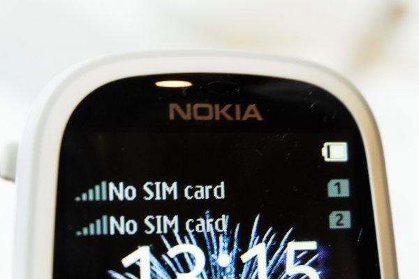 Известно, когда новая Nokia3310 появится вРоссии