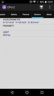 Micromax Canvas Juice A1 иA1 plus совместный обзор — Железо. 27