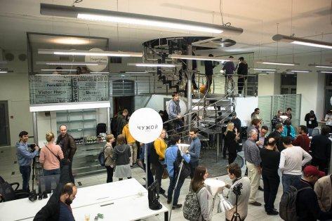 В Москве открылась «Лаборатория виртуальной идополненной реальности»