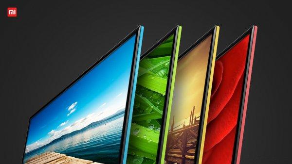 Ноутбуки ителевизоры отXiaomi появятся вРоссии