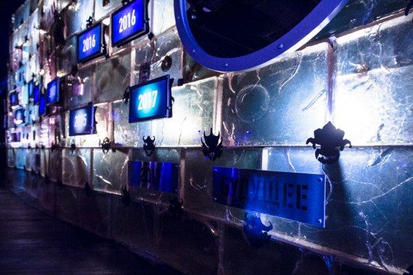 Как устроена Yota Arena: отчет Trashbox.ru