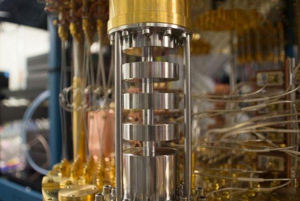 IBM успешно протестировала квантовые системы с16 и17 кубитами