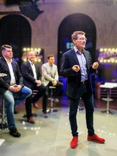 Новая Nokia вРоссии: презентация истарт продаж