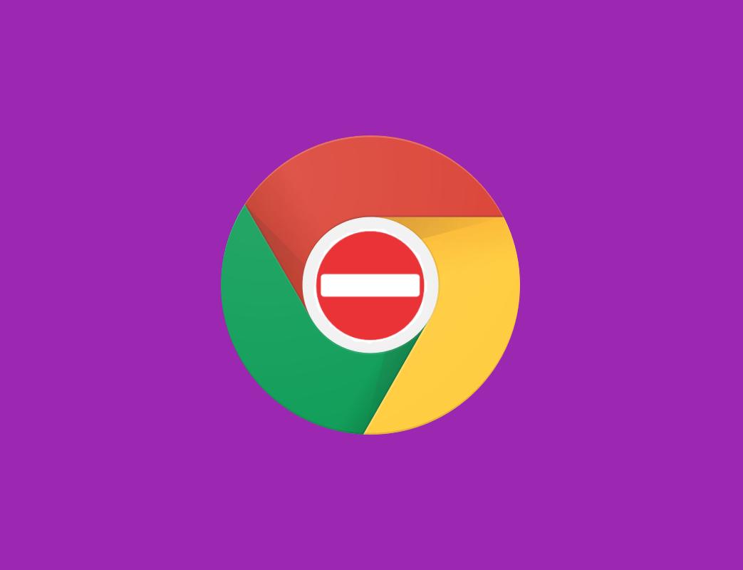 Google внедрит вChrome блокировщик рекламы
