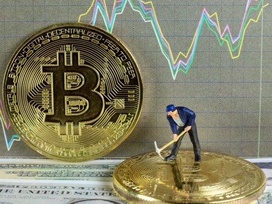 Как начать майнить биткоины идругую криптовалюту