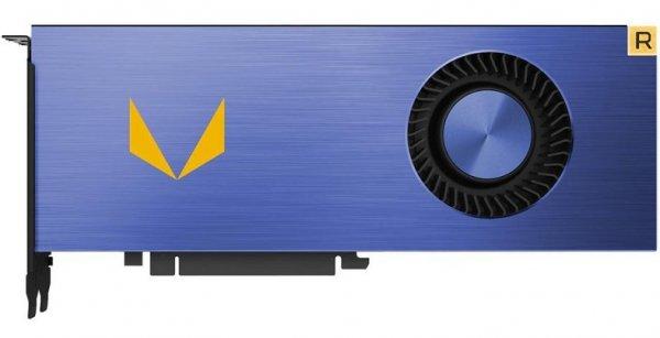 AMD представила передовые видеокарты длягеймдизайнеров