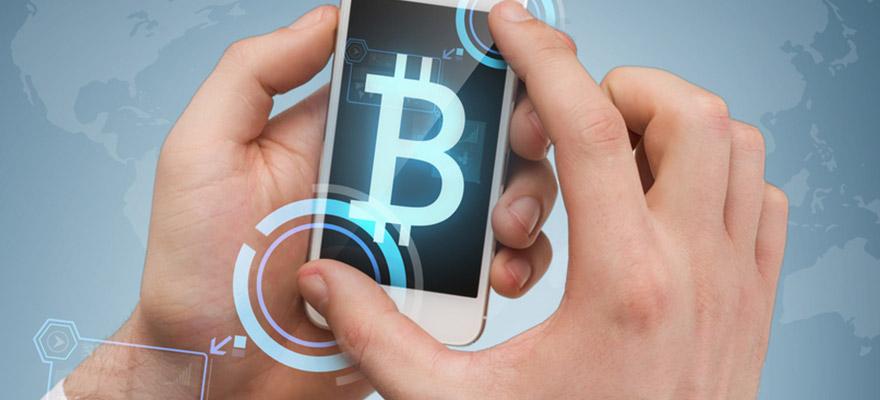 Майнить биткоин на телефоне как завести биткоин на кракен