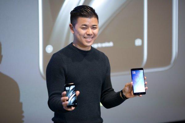 Интервью: топ-менеджер Xiaomi отвечает навопросы наших читателей