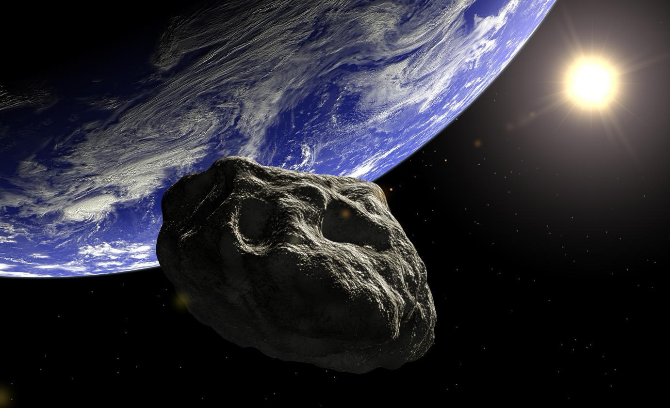 Летящий кЗемле астероид-гигант попробуют убить новым оружием NASA