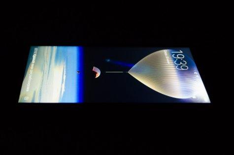 Обзор Xiaomi Redmi 4X — Дисплей. 2