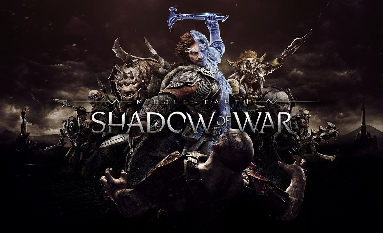 Стали известны актёры озвучки Middle-earth: Shadow ofWar