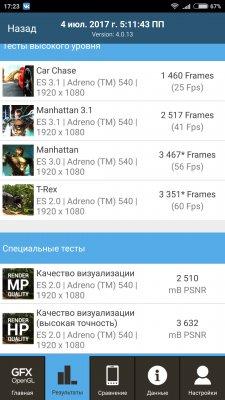 Обзор Xiaomi Mi6 — Железо. 6