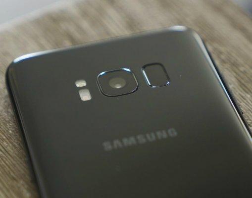Galaxy Note 8: качественные рендеры иофициальная дата выпуска