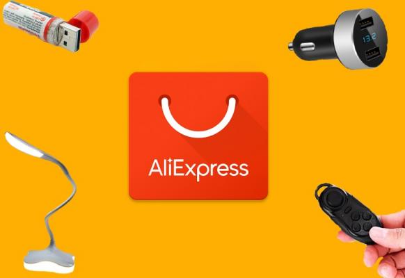 10 полезных инедорогих вещей сAliExpress