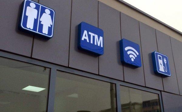 22 тыс. людей согласились мыть туалеты забесплатный Wi-Fi
