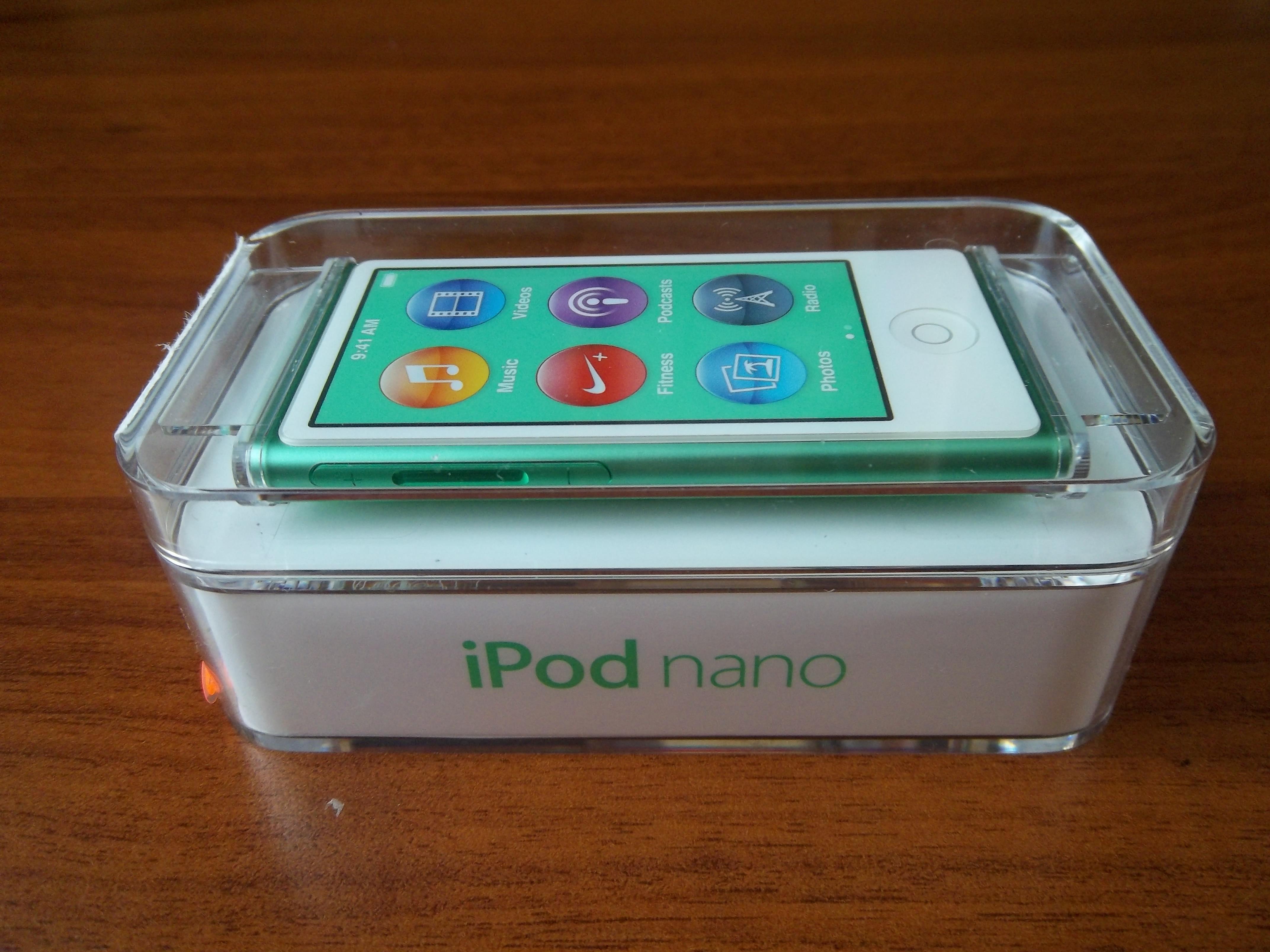Плеере программу для ipod