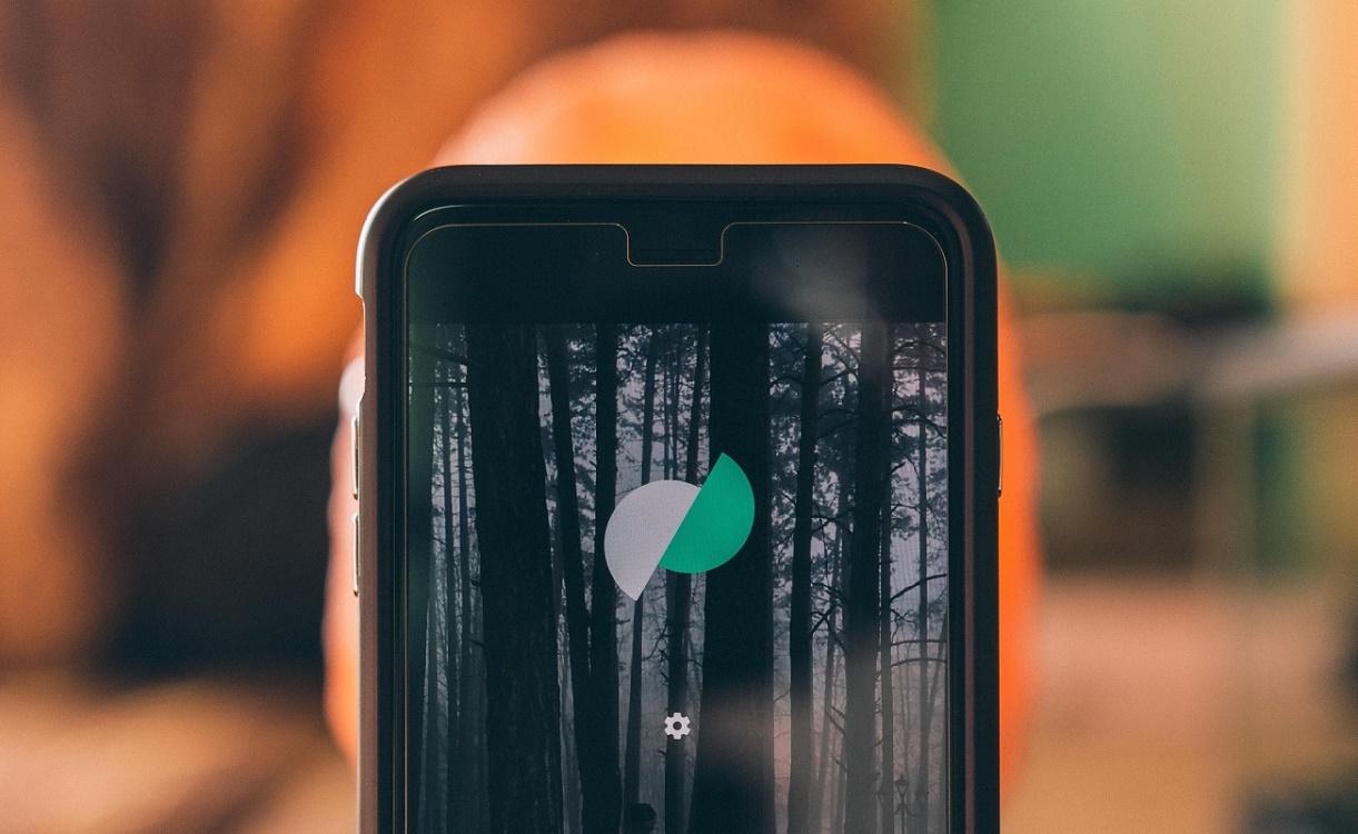 живые фото на андроид