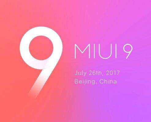Презентация Xiaomi: колонка Mi Al Speaker, смартфон Mi5X иMIUI9