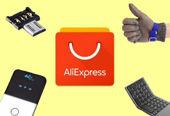 10необычных идешевых вещей сAliExpress #3