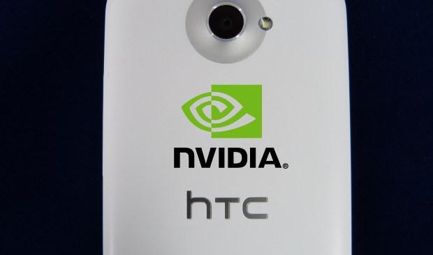 HTC M7 станет первым смартфоном с Tegra 4 — Железо, Новинки