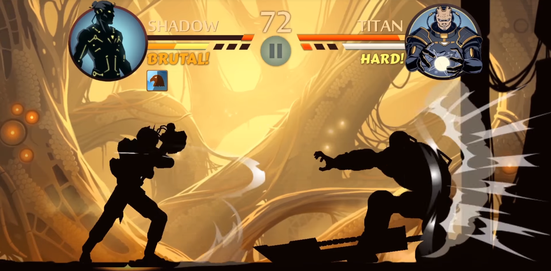 скачать взломанный shadow fight 2 trashbox