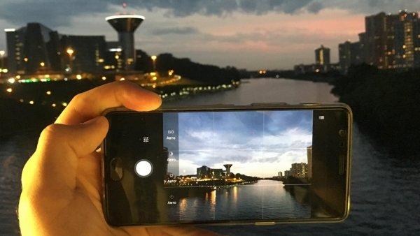 Ликбез: используем ручной режим камеры насмартфоне