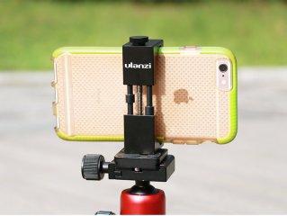 Как делать красивые фото ивидео со штативом длясмартфонов