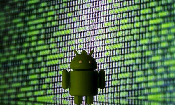 Тысячи Android-приложений заражены шпионом SonicSpy