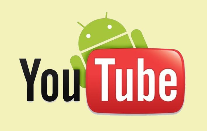 YouTube покажет, сколько людей глядят ролик вреальном времени