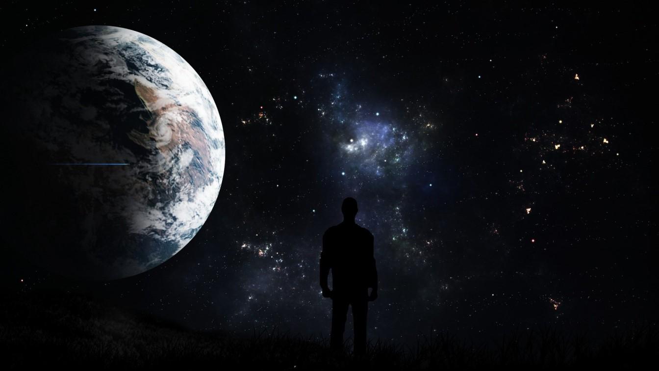 Население Земли может быть первой адекватной цивилизацией, предположили ученые
