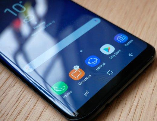 Galaxy S9 иS9+ первыми получат Snapdragon 845