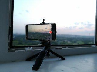 Обзор Honor 9 — Камеры. 47
