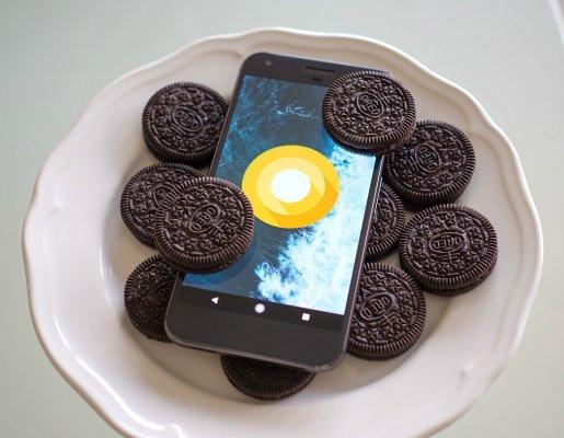 LineageOS 15 набазе Android 8.0 Oreo уже вразработке