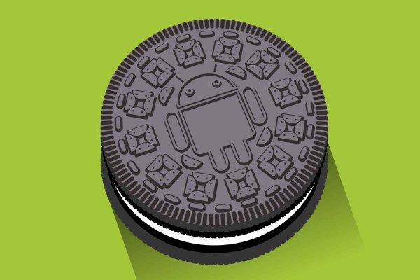 Oreo может выпустить печенье слоготипом Android