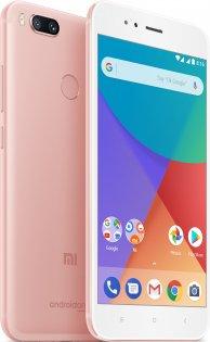 Представлен Mi A1— первый совместный смартфон Xiaomi иGoogle