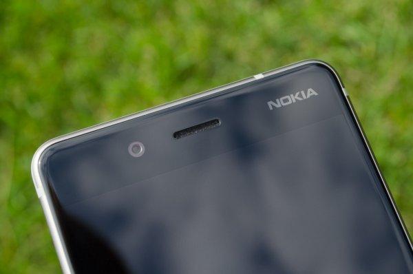 Обзор Nokia 8