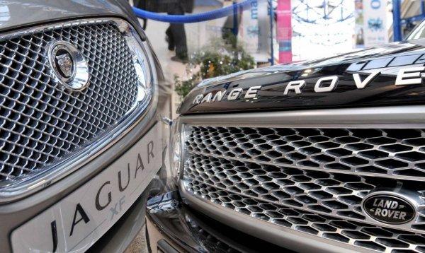 Jaguar Land Rover перейдет нагибридные иэлектрические двигатели