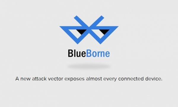 Под угрозой эксплойта BlueBorne оказались 8 млрд устройств