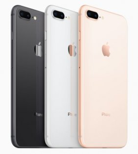 iPhone 8, iPhone 8 Plus и iPhone X — новые флагманы Apple