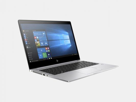 HP представила самый тонкий 14-дюймовый бизнес-ноутбук вмире