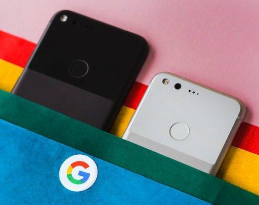Google представит новые смартфоны 4октября