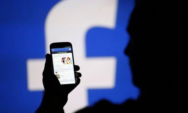 Роскомнадзор пригрозил заблокировать Facebook вРоссии