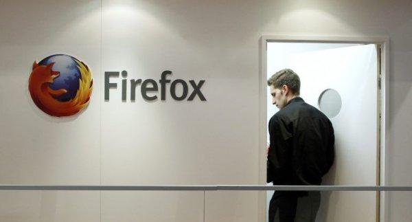 Mozilla прекратит поддерживать Firefox дляWindows XP иVista виюне 2018 года