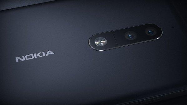 Флагман Nokia 9: ни рамок, ни разъема длянаушников