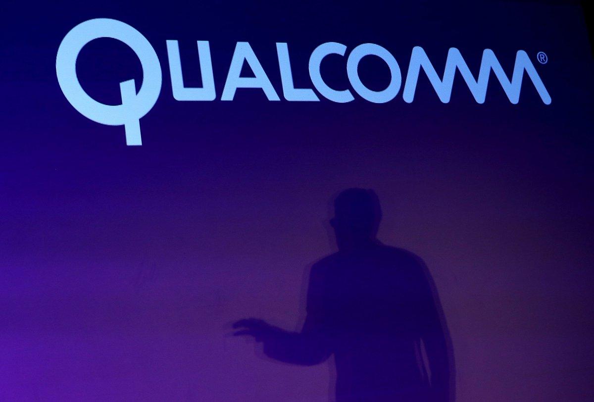 Производителя чипов Qualcomm оштрафовали нарекордные $773 млн