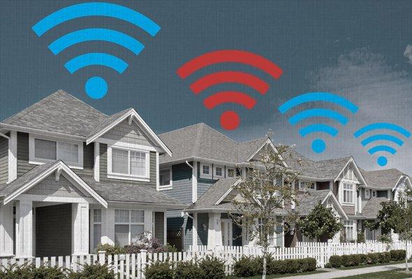 Уязвимости Wi-Fi можно выявить спомощью Linux-скрипта
