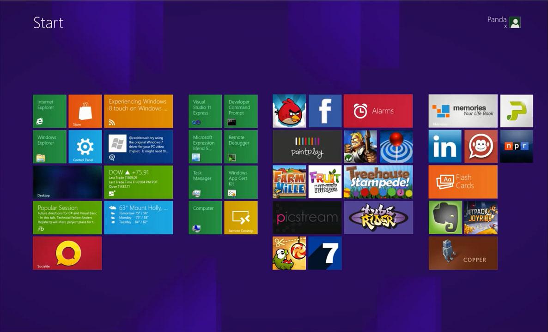 Игры на виндовс 8 на ноутбук
