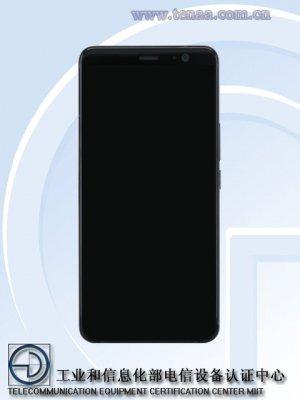 Безрамочный HTC U11 Plus небудет представлен 2ноября
